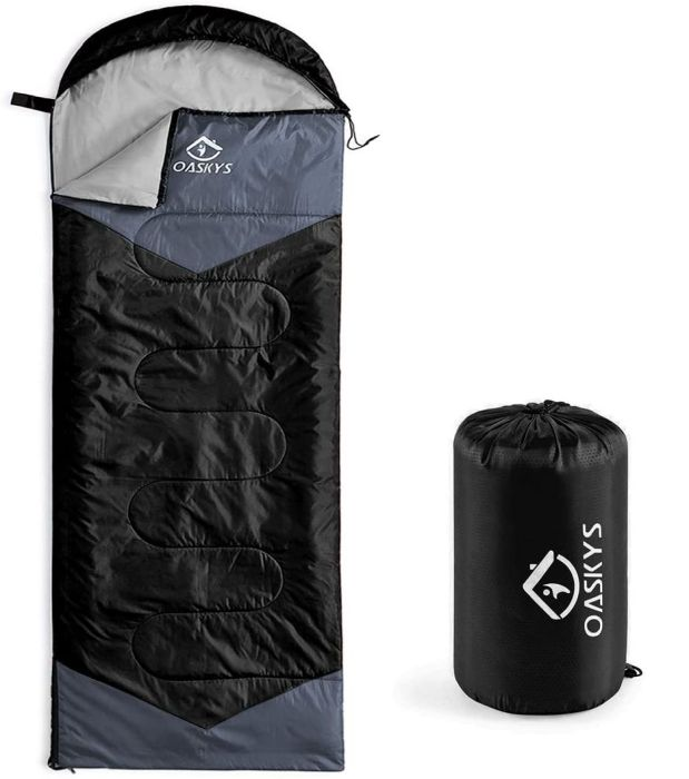 oaskys sleeping bag