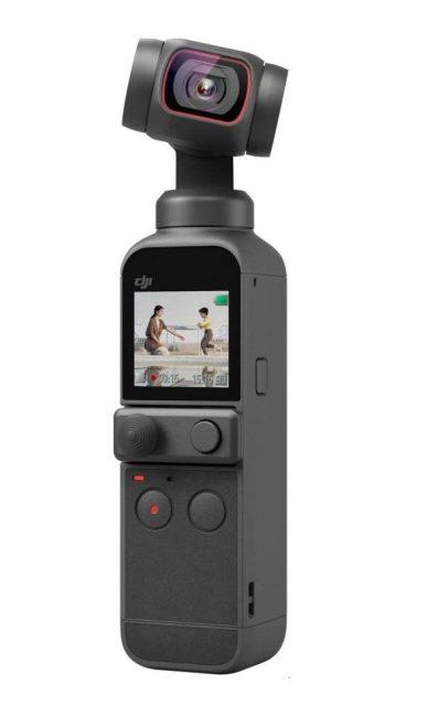 dji pocket 2 camera for onlyfans